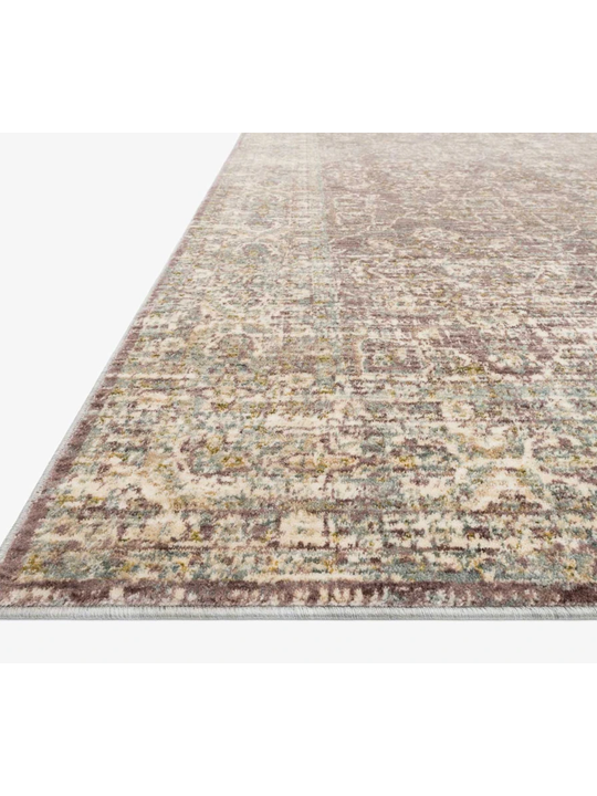 Revere Rugs by Loloi - REV-05 Lilac