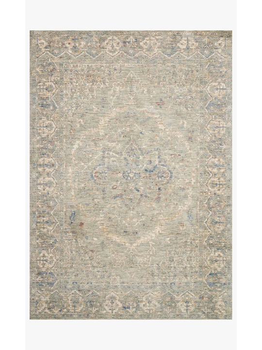 Revere Rugs by Loloi  - REV-02 Mist