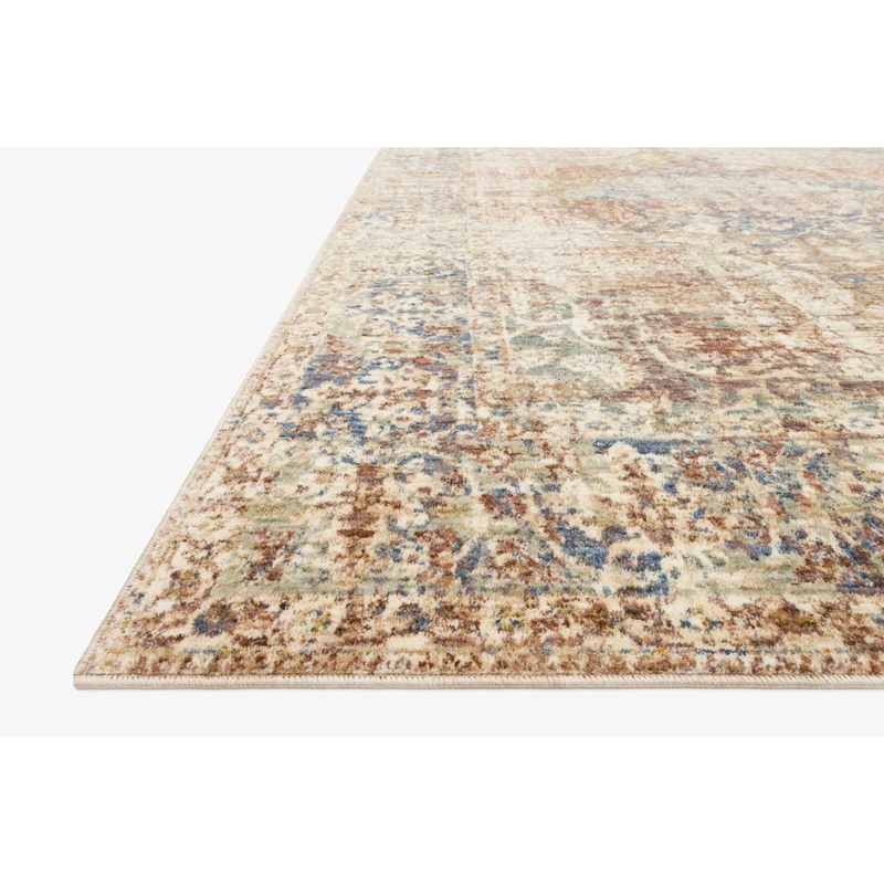 Revere Rugs by Loloi - REV-01 Multi-Loloi Rugs-Blue Hand Home