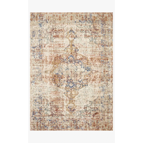 Revere Rugs by Loloi  - REV-01 Multi