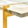 Bungalow 5 - ROMEO COFFEE TABLE, GOLD
