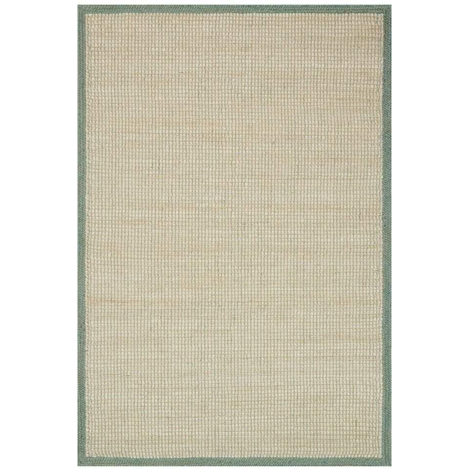 Joanna Gaines of Magnolia Home Sydney Rug Collection - DY-01 AQUA