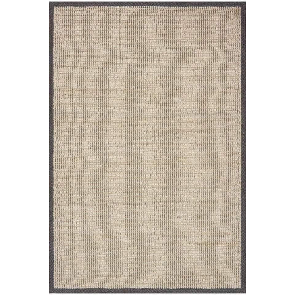 Joanna Gaines of Magnolia Home Sydney Rug Collection -DY-01 GRANITE