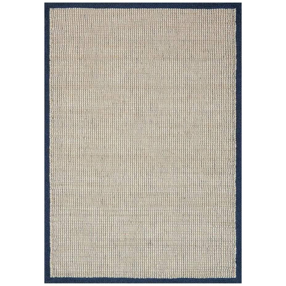 Joanna Gaines of Magnolia Home Sydney Rug Collection - DY-01 NAVY