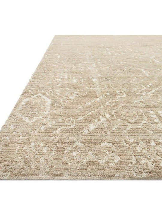 Joanna Gaines Lotus Rug Collection - Sand/Ivory
