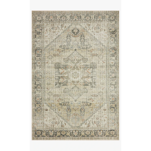 Skye Rug Collection by Loloi -Sky 13 Natural/Sand