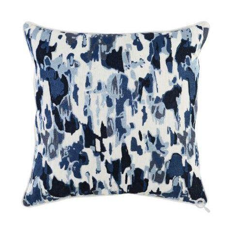 Sterling Pillow-Classic Home-Blue Hand Home