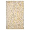 Justina Blakeney Rugs - Symbology - SYM-05 IVORY/MULTI-Loloi Rugs-Blue Hand Home