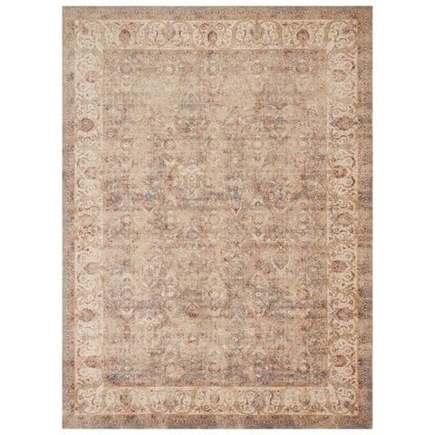 Joanna Gaines Trinity Rug Collection - SAND / ANT IVORY - Blue Hand Home