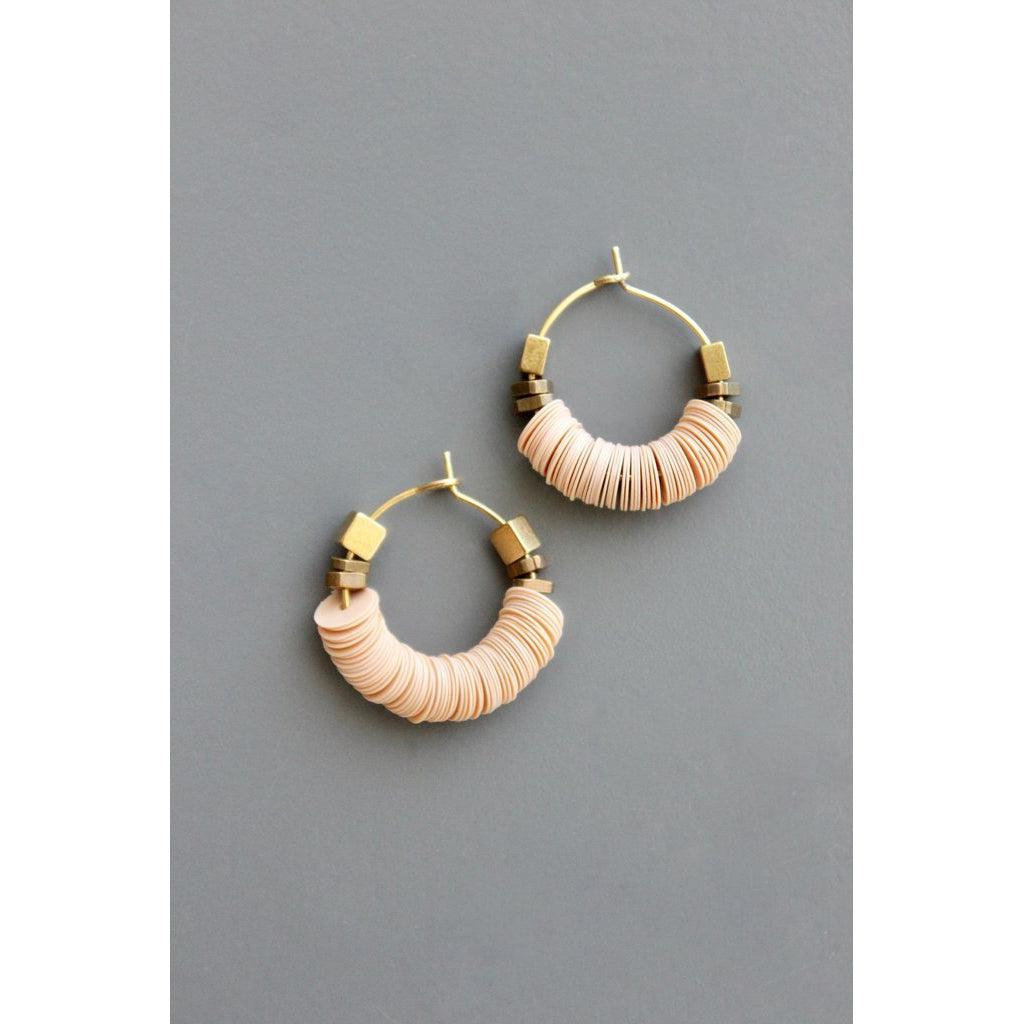 David Aubrey EArrings - UMAE04
