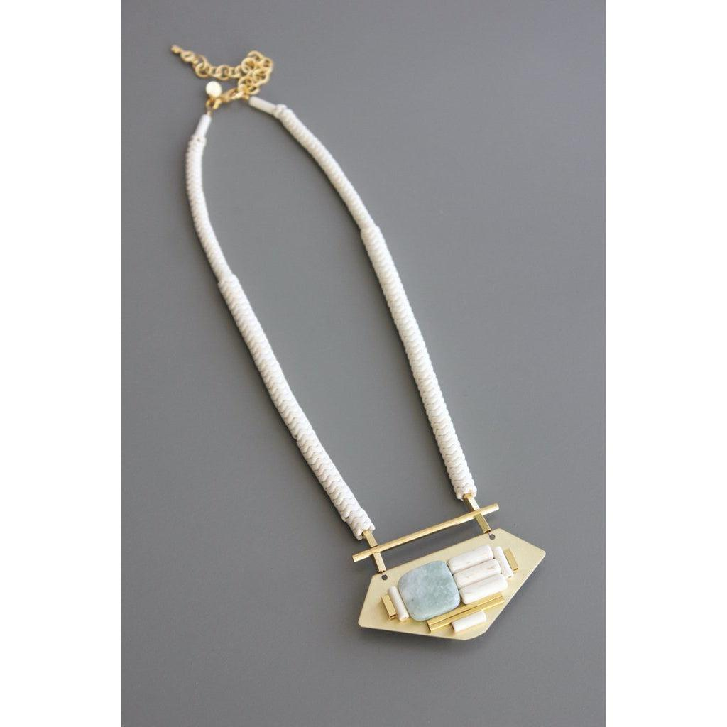 David Aubrey Necklace -YSM220R