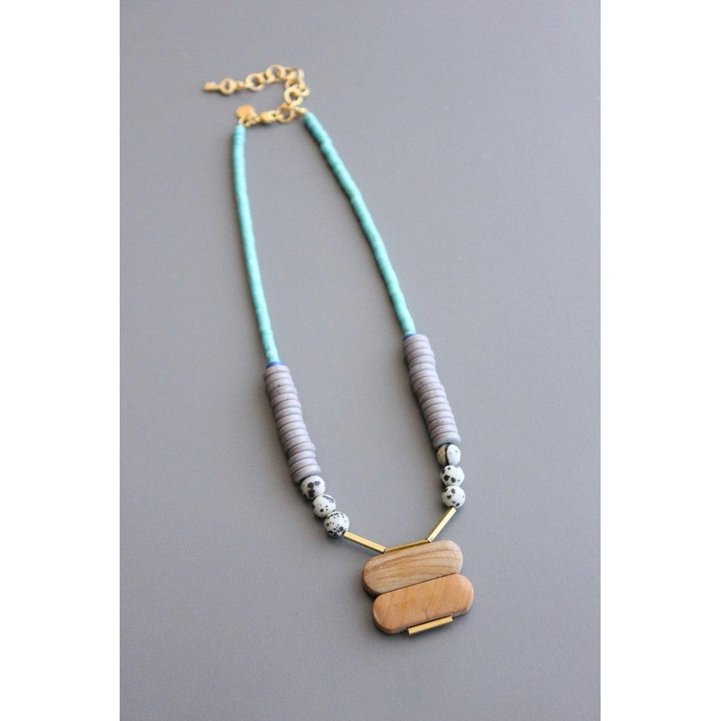 David Aubrey Necklace-ZLD317