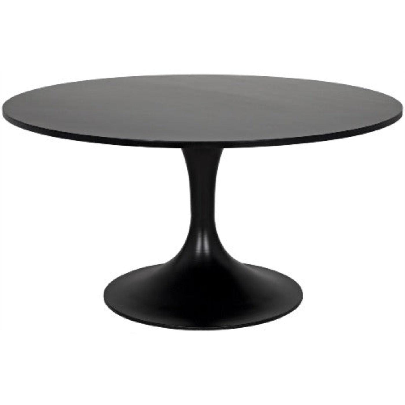 Noir Furniture Herno Table, Metal-Noir Furniture-Blue Hand Home