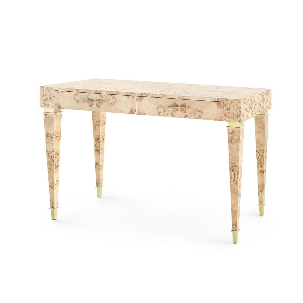 Bungalow 5 - HELENA DESK, BURL