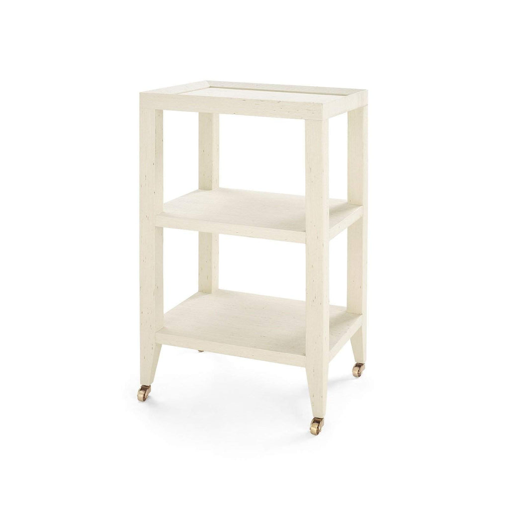 Bungalow 5 - ISADORA SIDE TABLE in NATURAL - Blue Hand Home