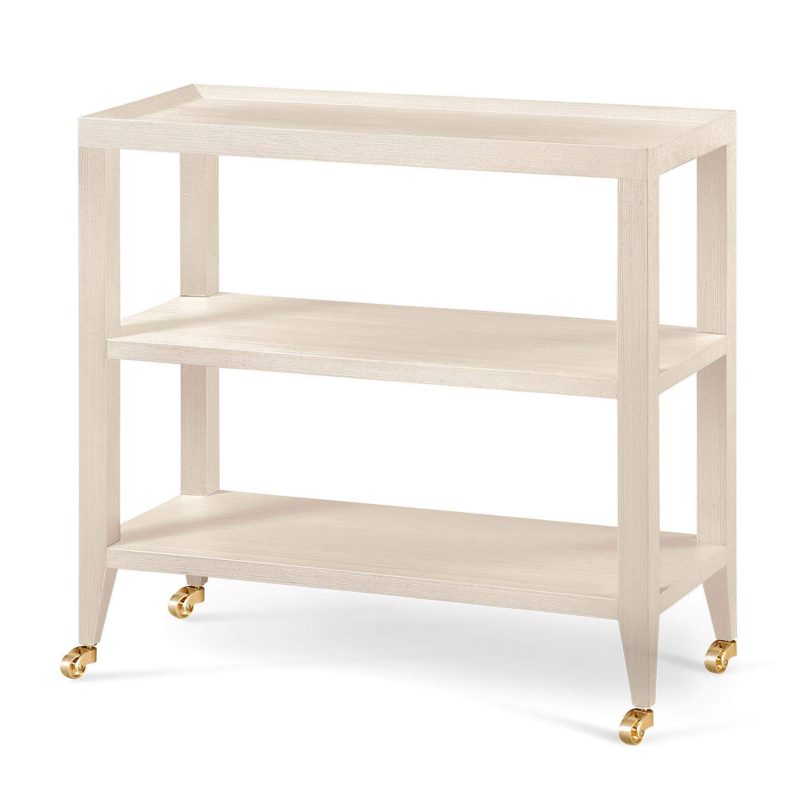 Bungalow 5 - ISADORA CONSOLE TABLE in NATURAL