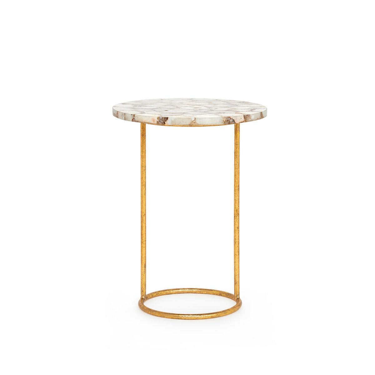 Bungalow 5 - Jenay Side Table - Natural