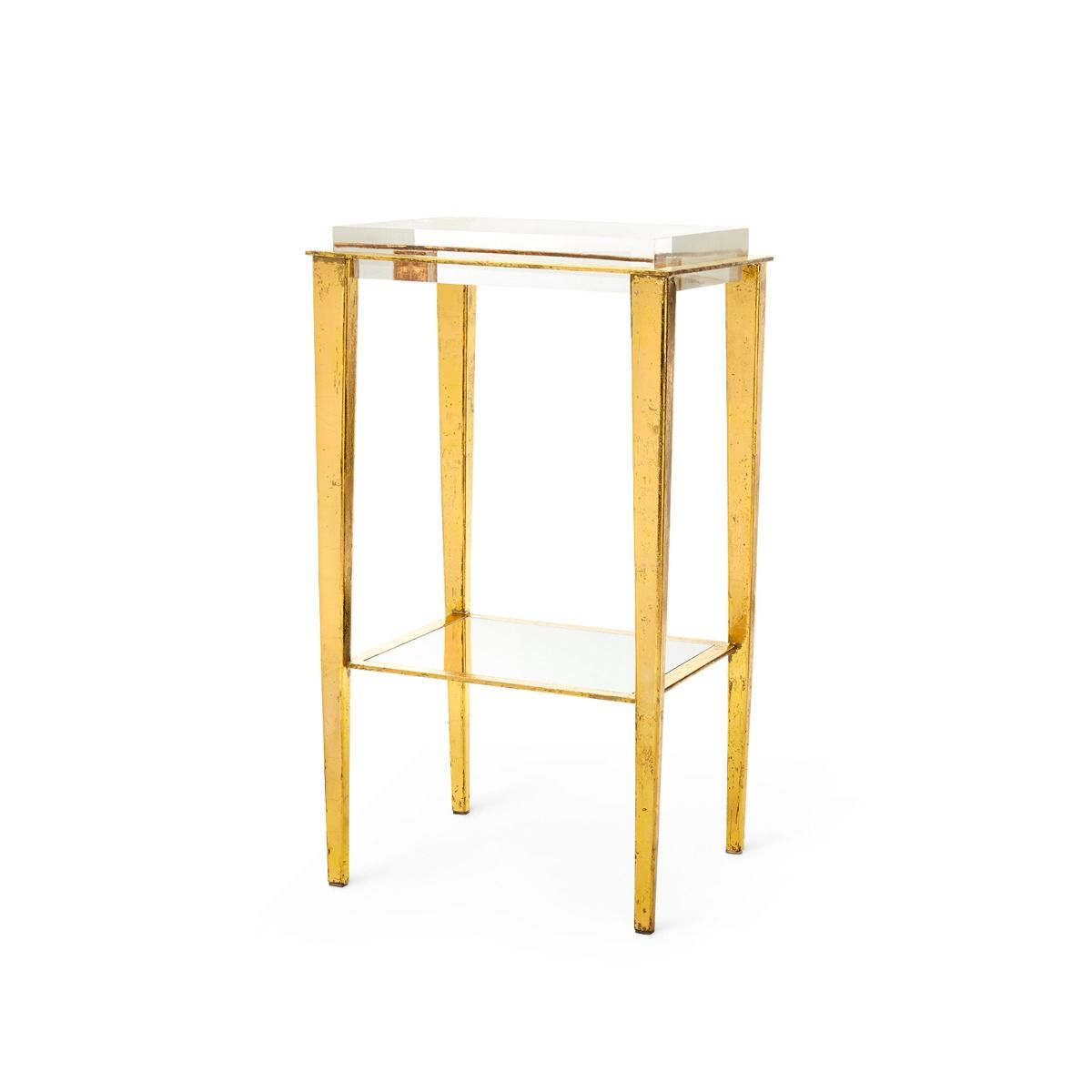 Bungalow 5 - Kimberly Side Table - Gold