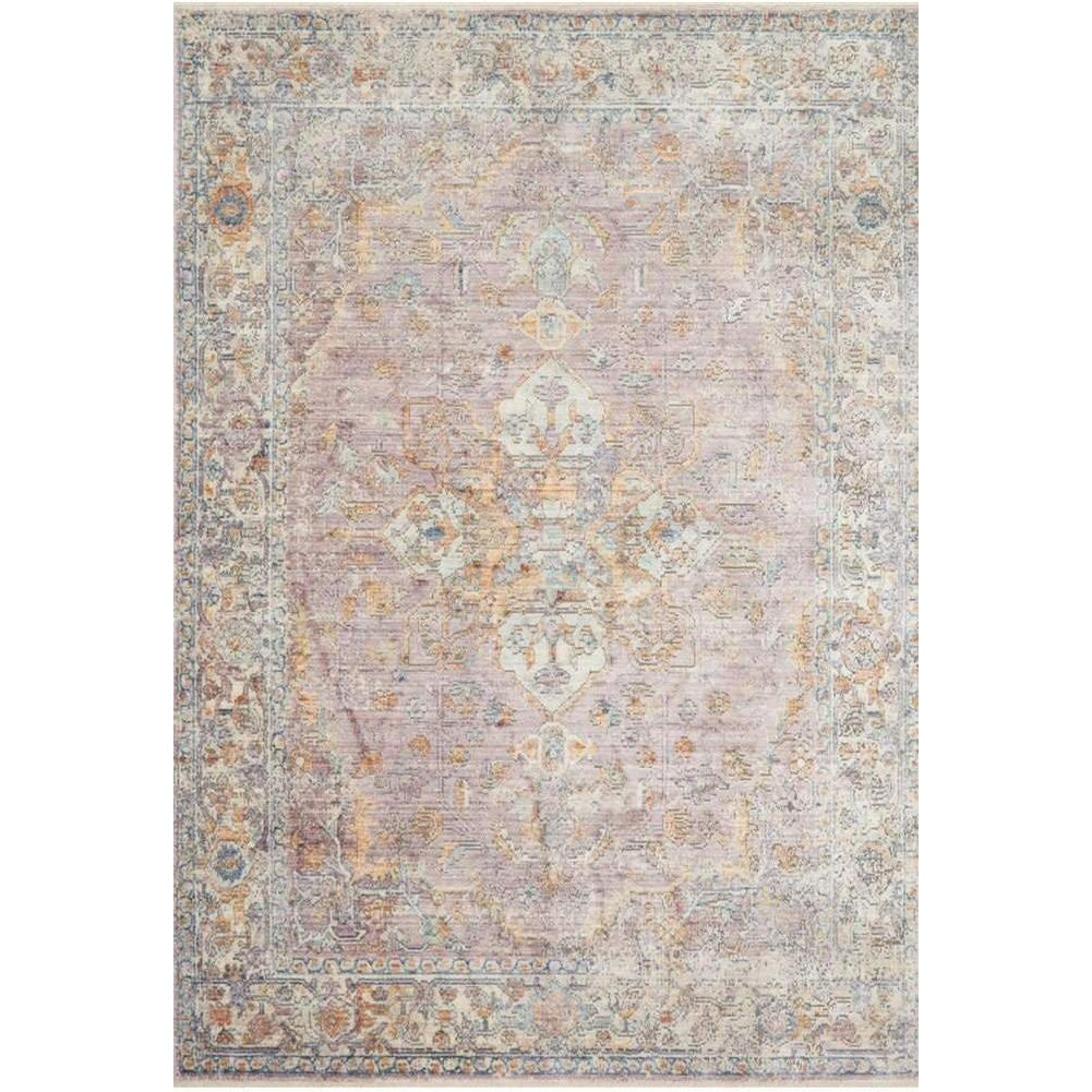 Joanna Gaines Of Magnolia Home Ophelia Rugs Berry/Multi