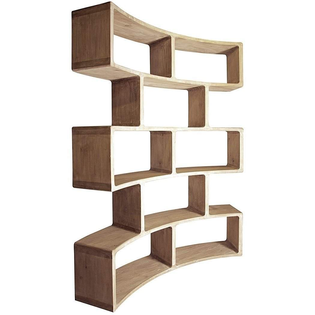 CFC Furniture Josh Bookcase