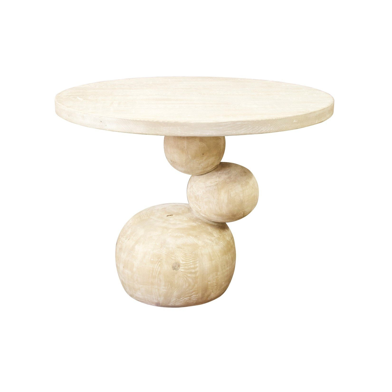 CFC Furniture Boulder Breakfast Table-CFC Furniture-Blue Hand Home