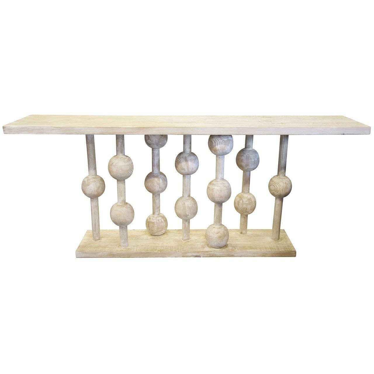 CFC Furniture Stellar Console