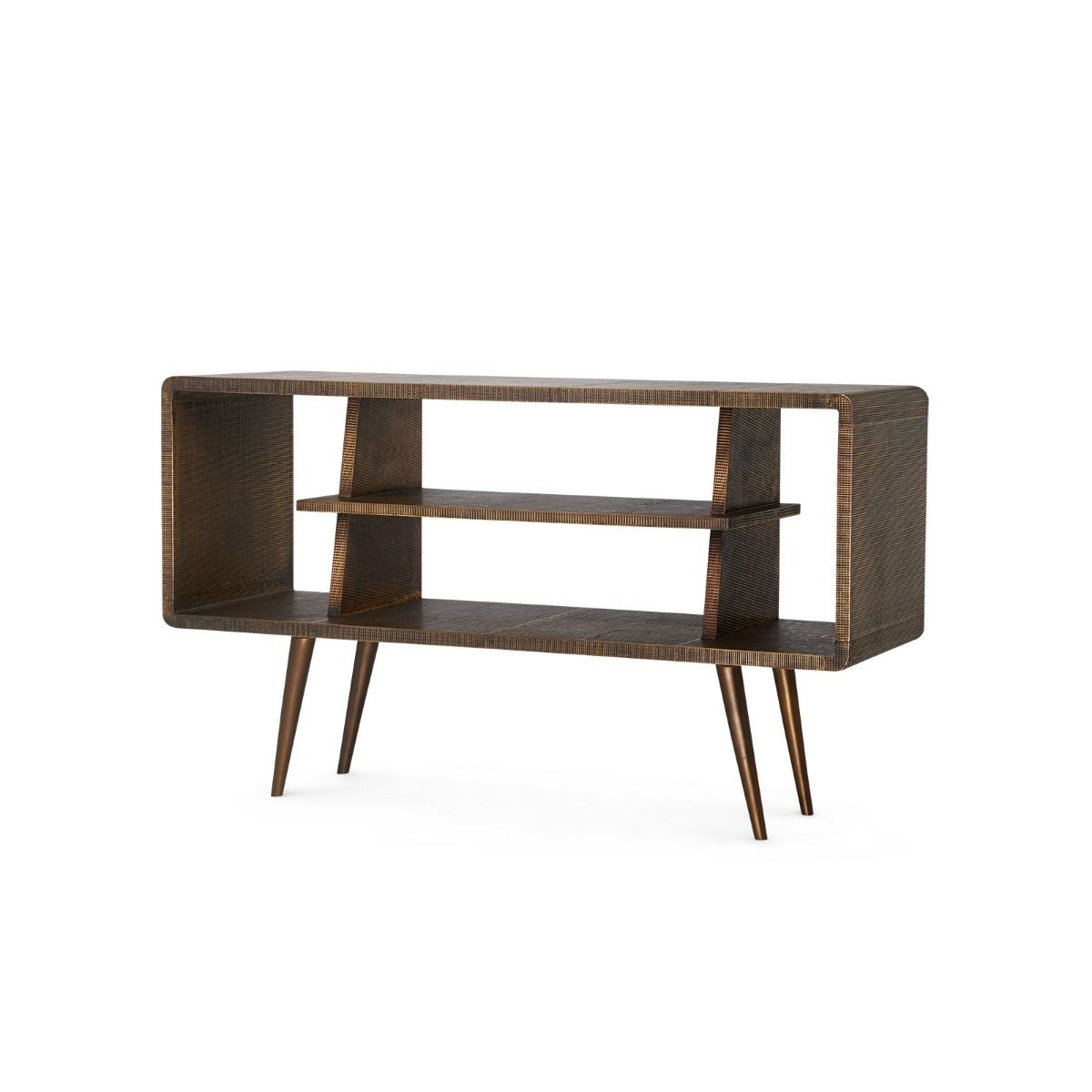 Bungalow 5 - Verra Console - Antique Brass