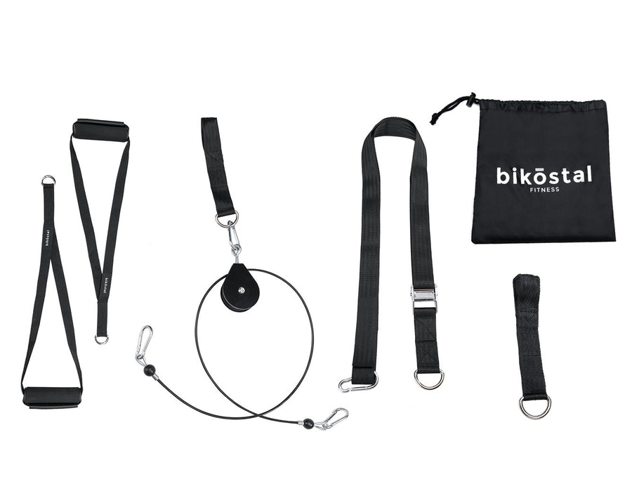 Suspension Trainer Kit - Full Body Workout - FINAL SALE