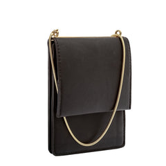 Ellie Chain Mini Crossbody - Melie Bianco - 2