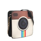 Selfie Camera Bag - Melie Bianco Handbags Accessories