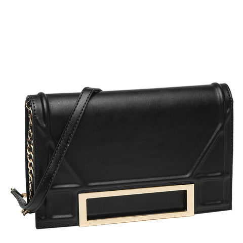 Florence Geometric Crossbody