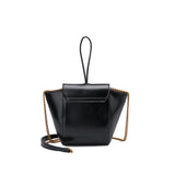 Adele Black Crossbody