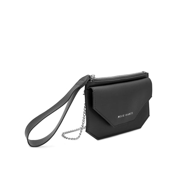 Lottie Black Crossbody