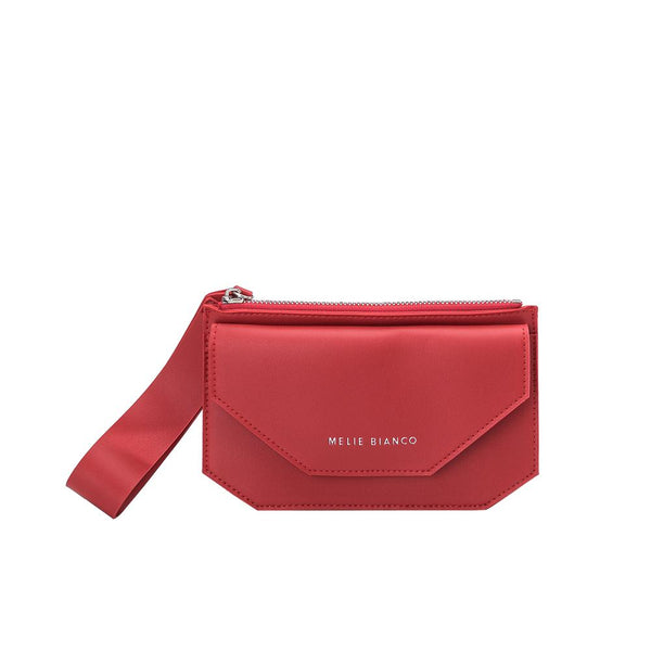 Lottie Red Crossbody