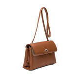 Riley Saddle Crossbody