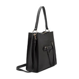 Alice Black Shoulder Bag