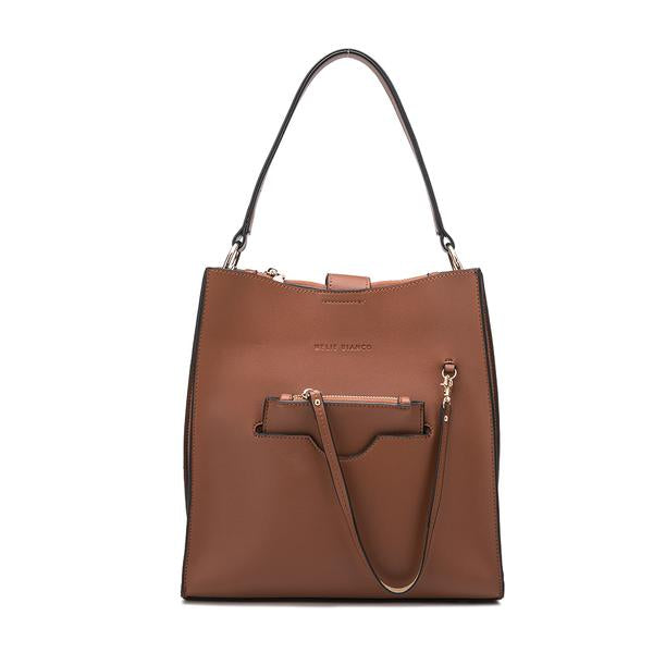 Alice Saddle Shoulder Bag
