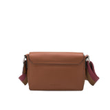 Ray Saddle Crossbody