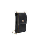 Ellie Black Crossbody