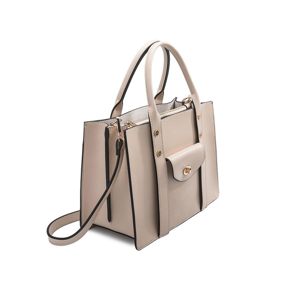 Melie Bianco Handbags Accessories (1684547862579)
