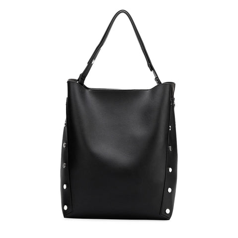 Patrice Studded Tote