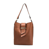 Alessia Saddle Medium Shoulder Bag