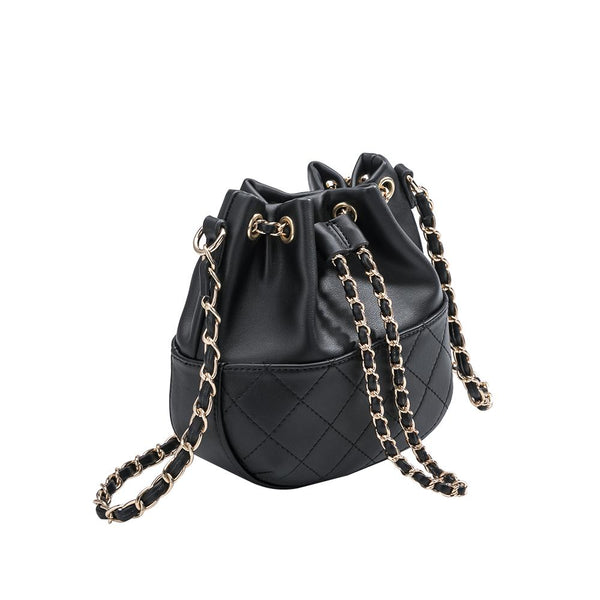 Kathy Black Crossbody