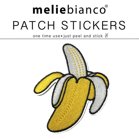 Banana Sticker Patch - Melie Bianco