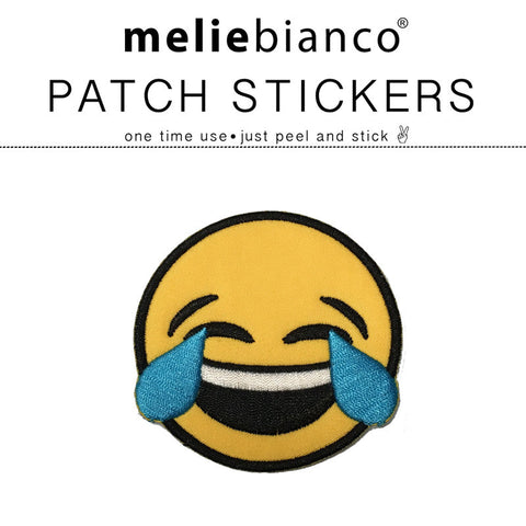 LOL Emoji Sticker Patch
