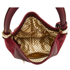 Rumi Large Tassel Hobo - Melie Bianco Handbags Accessories