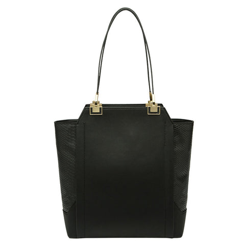 Adrianna Large Tote - Melie Bianco - 7