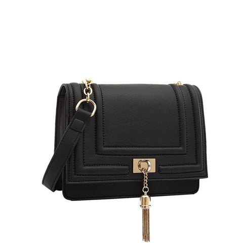 Eloise Chain Link Crossbody