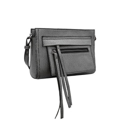 Anya Small Front Pocket Crossbody - Melie Bianco - 1