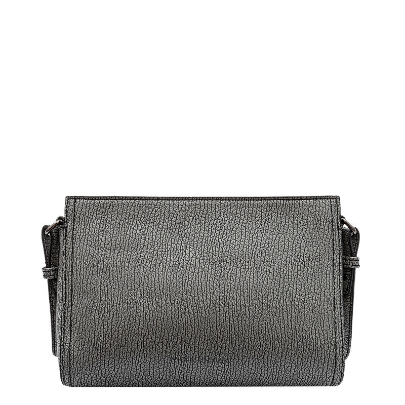 Anya Small Front Pocket Crossbody - Melie Bianco - 4
